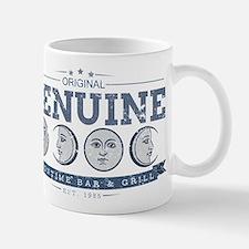 MoonTime Bar and Grill Small Small Mug