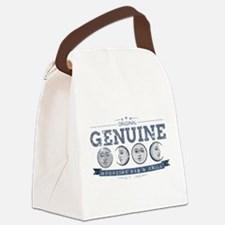 MoonTime Bar and Grill Canvas Lunch Bag