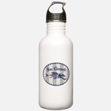 San Clemente Bonefish Water Bottle