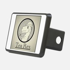Tea Rex Hitch Cover