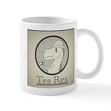 Tea Rex Small Mug