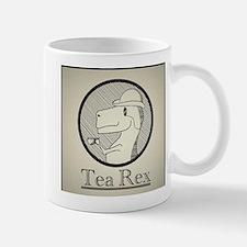 Tea Rex Small Small Mug