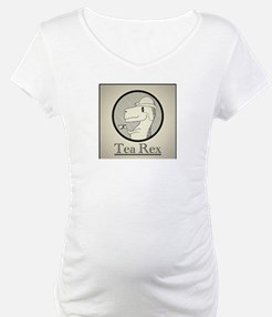 Tea Rex Shirt