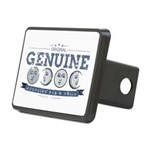MoonTime Bar and Grill Rectangular Hitch Cover