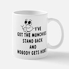 Cannabis Munchies Mug