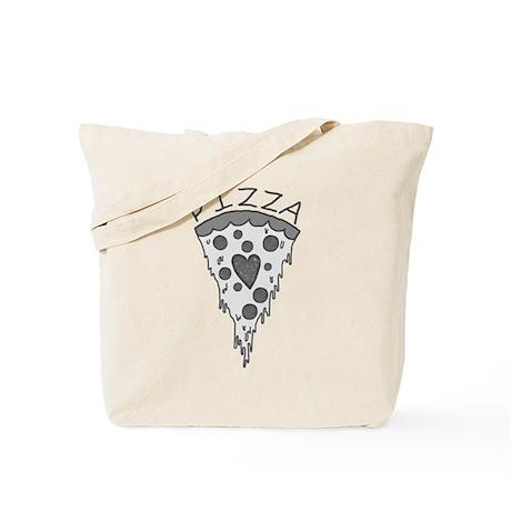 Pizza Lover 2 Tote Bag