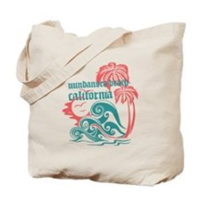Wavefront Windansea Tote Bag