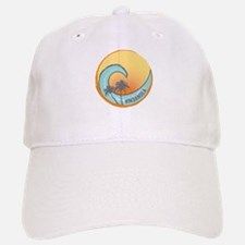 Windansea Sunset Crest Cap