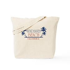 Windansea Regal Tote Bag
