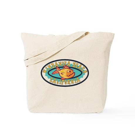 Windansea Gearfish Patch Tote Bag