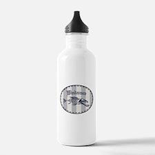 Windansea Bonefish Water Bottle
