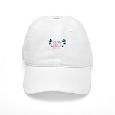 Pacific Beach Regal Baseball Cap