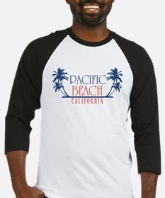 Pacific Beach Regal Baseball Jersey