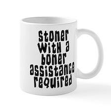 Funny Stoner Mug