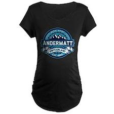 Andermatt Ice T-Shirt