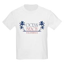 Ocean Beach Regal T-Shirt