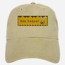 Honey Bee ~ Bee Keeper ~ Baseball Baseball Cap