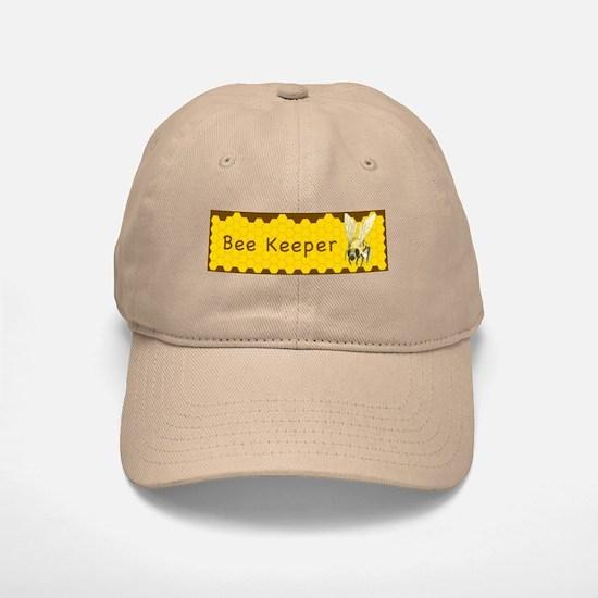 Honey Bee ~ Bee Keeper ~ Baseball Baseball Cap