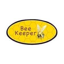 Honey Bee ~ Bee Keeper ~ Patches