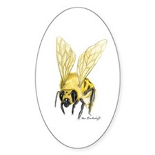 Honey Bee ~ Decal
