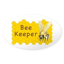 Bee Keeper ~ Decal
