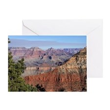 Grand Canyon #15 Greeting Card