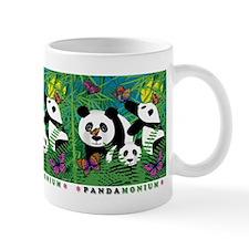 Pandamonium Mug