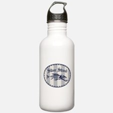 Silver Strand Bonefish Water Bottle