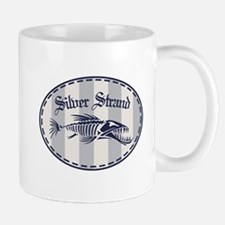 Silver Strand Bonefish Small Small Mug