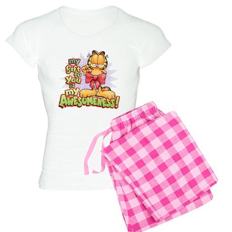 My Awesomeness Women's Light Pajamas