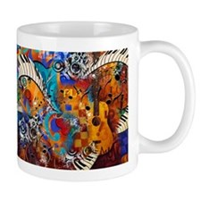 Just Play Ceramic Coffee Mug