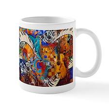Just Play Ceramic Coffee Small Mug