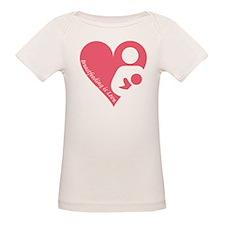 Breastfeeding is Love Tee