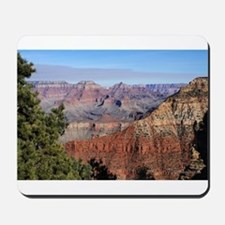 Grand Canyon #15 Mousepad