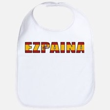 Spain (Basque) Bib