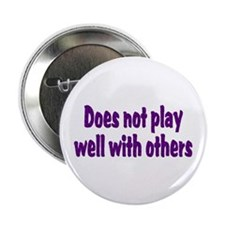 """Funny Other 2.25"""" Button (10 pack)"""