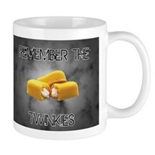 Remember The Twinkies Mug