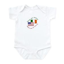 Irish Birth American Choice Infant Bodysuit
