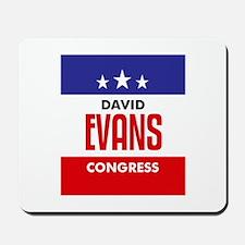 Evans 06 Mousepad