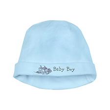 Truck Baby Boy Hat