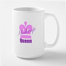 Makeup Queen Mug