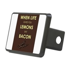 Lemons to Bacon Hitch Cover