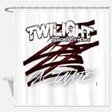 Twilight 2012 Shower Curtain