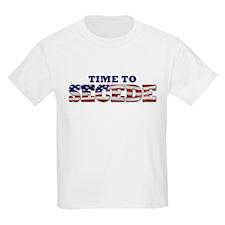 Secede Flag T-Shirt