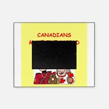 CANADIAN.png Picture Frame