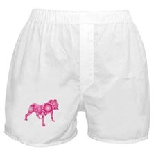 Alapaha Blue Blood Bulldog Boxer Shorts