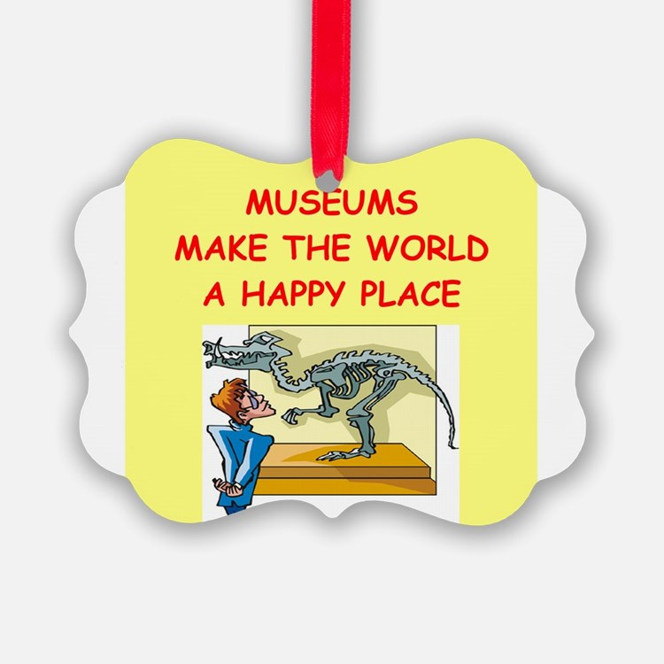 MUSEUM1.png Ornament