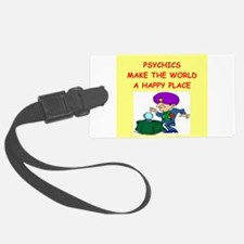 PSYCHIC.png Luggage Tag