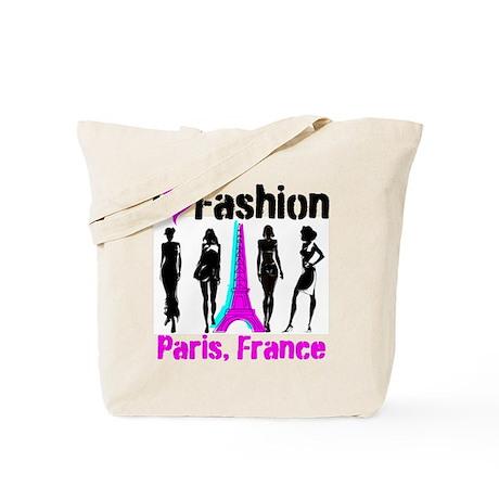 FASHION QUEEN Tote Bag