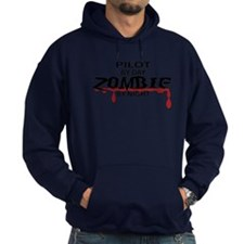 Pilot Zombie Hoody
